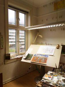 Studio in CK28