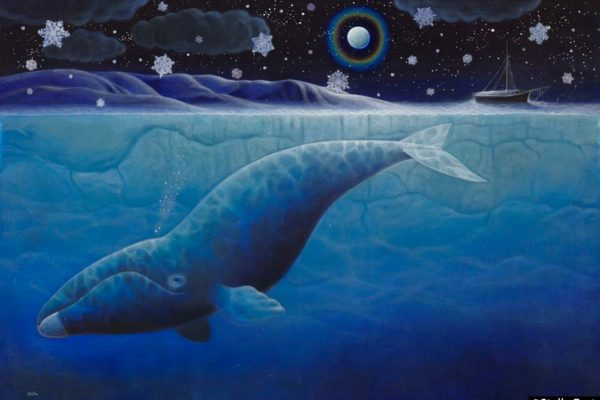 Dreamstones: The Whale